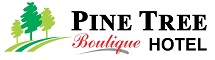Pine Tree Boutique Hotel Logo